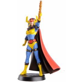 Eaglemoss DC Comics 076 Big Barda-