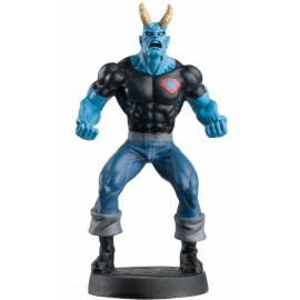 Eaglemoss DC Comics 090 Blue Devil-