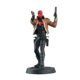 Eaglemoss DC Comics 112 Red Hood-