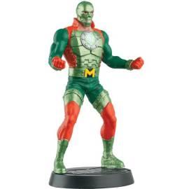 Eaglemoss DC Comics 113 Metallo-