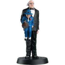 Eaglemoss DC Comics 118 Le ventriloque et Scarface-