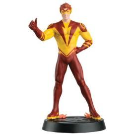Eaglemoss DC Comics 120 Kid Flash-