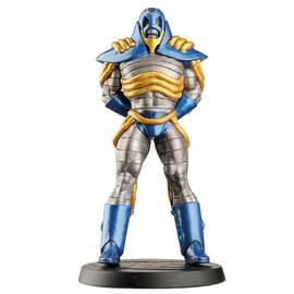 Eaglemoss DC Comics Special Anti-Monitor boxed, with booklet-