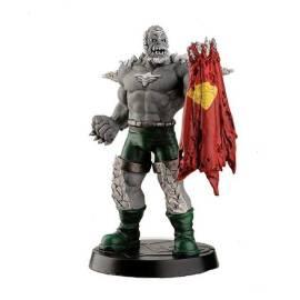 Eaglemoss DC Comics Special Doomsday dans sa boite-