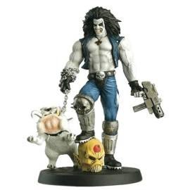 Eaglemoss DC Comics Special Lobo neuve avec emballage d'origine-