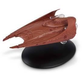 Eaglemoss Star Trek 088 Vulcan Vahklas-