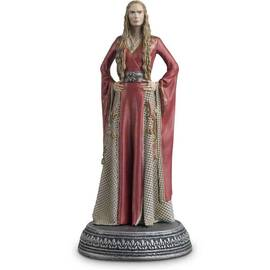Eaglemoss Game of Thrones 030 Cersei Lannister Figurine (Queen Regent)-