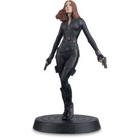 Eaglemoss Marvel Movies 002 Black Widow Figurine-