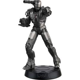 Eaglemoss Marvel Movies 011 War Machine Figurine-