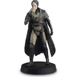 Eaglemoss Marvel Movies 014 Malekith Figurine (Thor Dark World)-