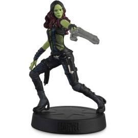 Eaglemoss Marvel Movies 016 Gamora Figurine (Guardians of the Galaxy-