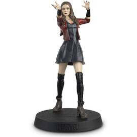 Eaglemoss Marvel Movies 020 Scarlet Witch Figurine (Avengers: Age of Ultron)-
