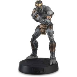 Eaglemoss Marvel Movies 022 Chitauri Warrior Figurine (The Avengers)-