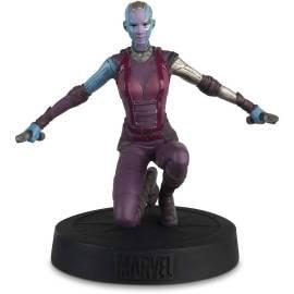 Eaglemoss Marvel Movies 024 Nebula Figurine (Guardians of the Galaxy)-