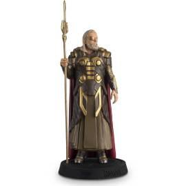 Eaglemoss Marvel Movies 029 Odin Figurine (Thor: The Dark World)-