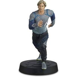 Eaglemoss Marvel Movies 035 Quicksilver Figurine (Avengers Age of Ultron)-