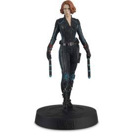 Eaglemoss Marvel Movies 037 Black Widow Figurine (Avengers: Age of Ultron)-