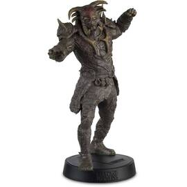 Eaglemoss Marvel Movies 041 Kurse Figurine (Thor The Dark World)-