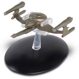 Eaglemoss Star Trek 086 Gorn Starship-