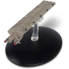 Eaglemoss Star Trek 093 E.C.S. Horizon-