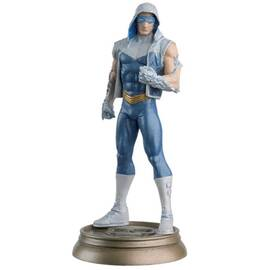 DC Chess Eaglemoss 42 Captain Cold black pawn-