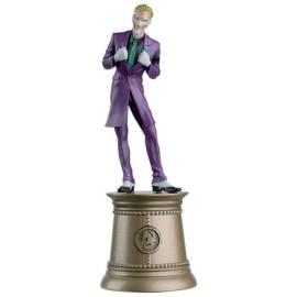 DC Chess Eaglemoss 50 The Joker Black knight-