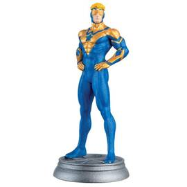 DC Chess Eaglemoss 61 Booster Gold (White Pawn)-