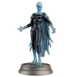 DC Chess Eaglemoss 62 Killer Frost (Black Pawn)-