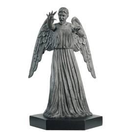 Doctor Who Eaglemoss 004 Weeping angel-