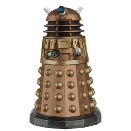 Doctor Who Eaglemoss 006 The last Dalek-