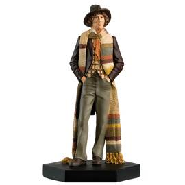Doctor Who Eaglemoss 017 The fourth doctor-