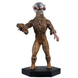 Doctor Who Eaglemoss 028 Morbius monster-