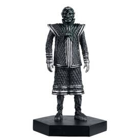 Doctor Who Eaglemoss 036 robot D84-