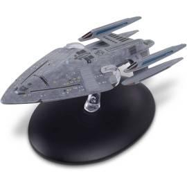 Eaglemoss Star Trek 025 U.S.S. PROMETHEUS™ NX-59650-