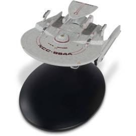 Eaglemoss Star Trek 150 U.S.S. Antares NCC-9844 Starship-