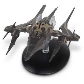 Eaglemoss Star Trek Special Edition 09 Swarm Starship (Star Trek Beyond)-