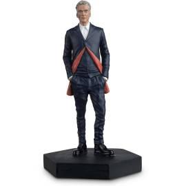 Doctor Who Eaglemoss 040 The Twelfth Doctor Figurine-