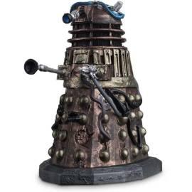 Doctor Who Eaglemoss 043 Rusty, the Good Dalek Figurine-