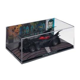 Batman Automobilia Eaglemoss 41 BATMAN THE RETURN #1-
