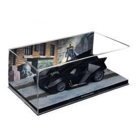 Batman Automobilia Eaglemoss 61 Batman Noel 2011-