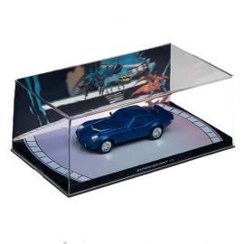Batman Automobilia Eaglemoss 63 Batman Odyssey #1 Batmobile-