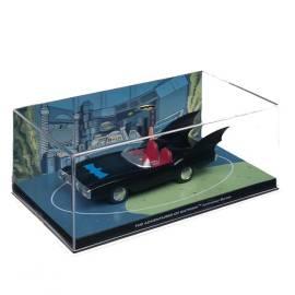 Batman Automobilia Eaglemoss 65 The Adventures of Batman Animated Series-