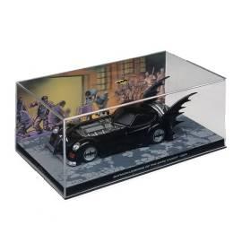 Batman Automobilia Eaglemoss 68 Legends of the Dark Knight Model (#204)-