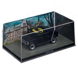 Batman Automobilia Eaglemoss 69 BATMAN #555-
