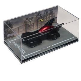 Batman Automobilia Eaglemoss 73 Batman: Legends of the Dark Knight #198-