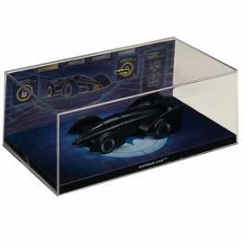 Batman Automobilia Eaglemoss 80 Batman Live ISSUE #80-