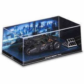 Batman Automobilia Eaglemoss 03  Batman begins-