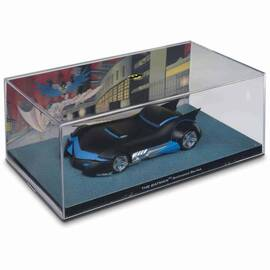 Batman Automobilia Eaglemoss 43 THE BATMAN™ ANIMATED SERIES (MARK II)-