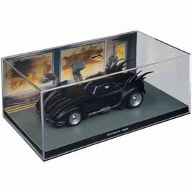 Batman Automobilia Eaglemoss 44 BATMAN #526-