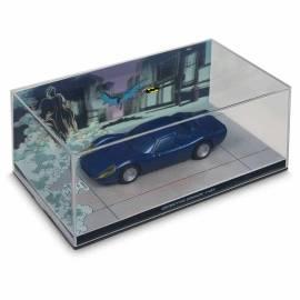 Batman Automobilia Eaglemoss 50 DETECTIVE COMICS #434-